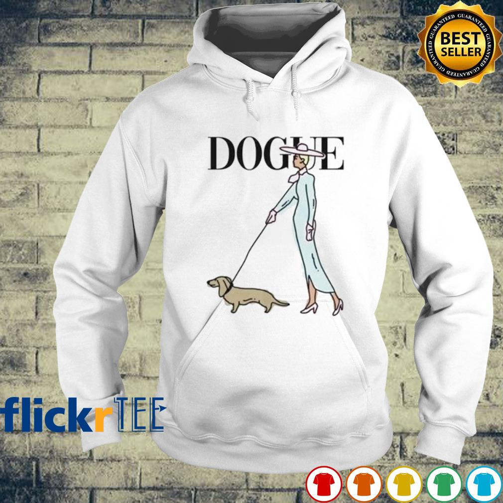 Dachshund dogue s hoodie