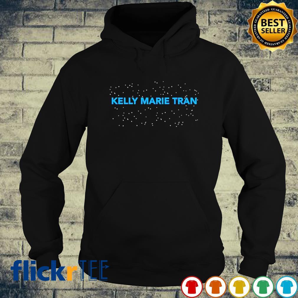 Kelly Marie Tran s hoodie