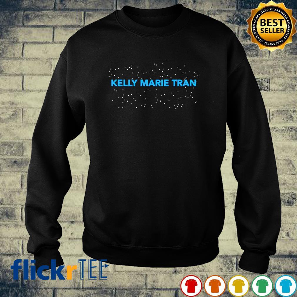 Kelly Marie Tran s sweater
