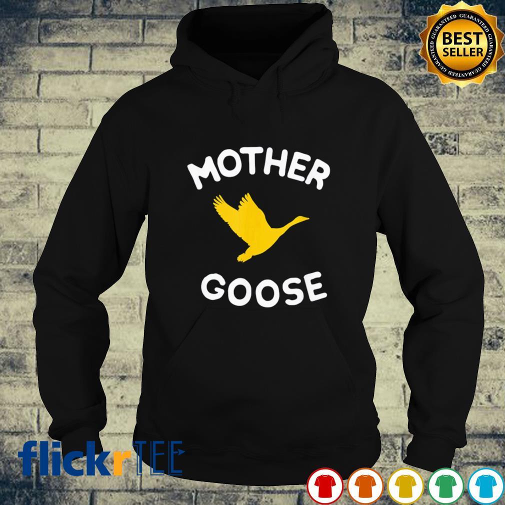 Mother goose s hoodie