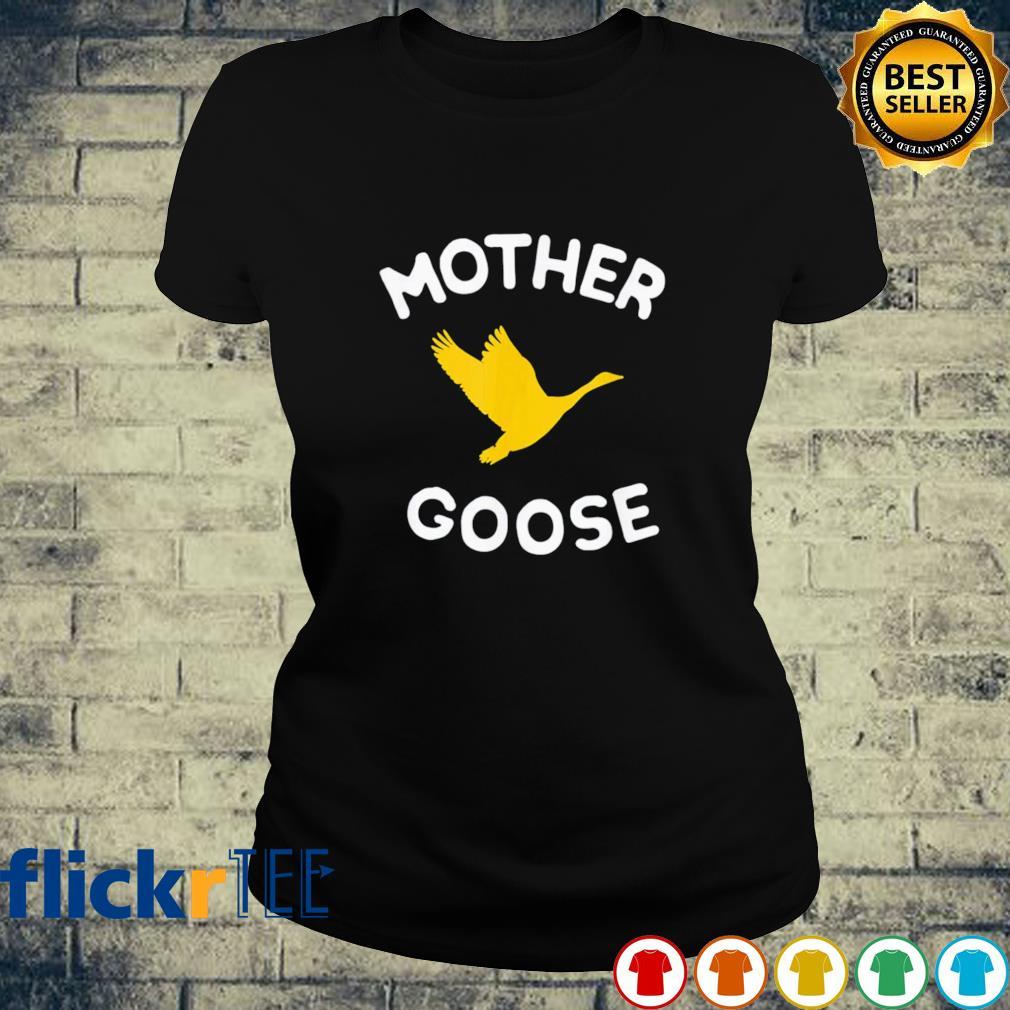 Mother goose s ladies-tee