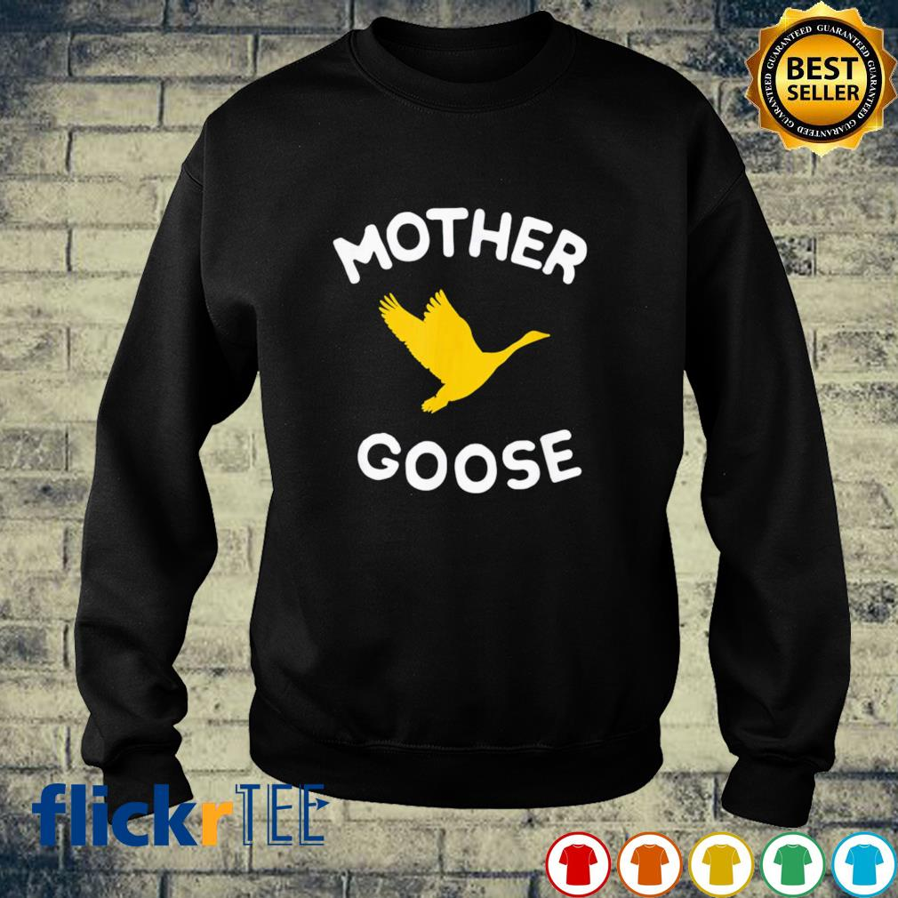 Mother goose s sweater