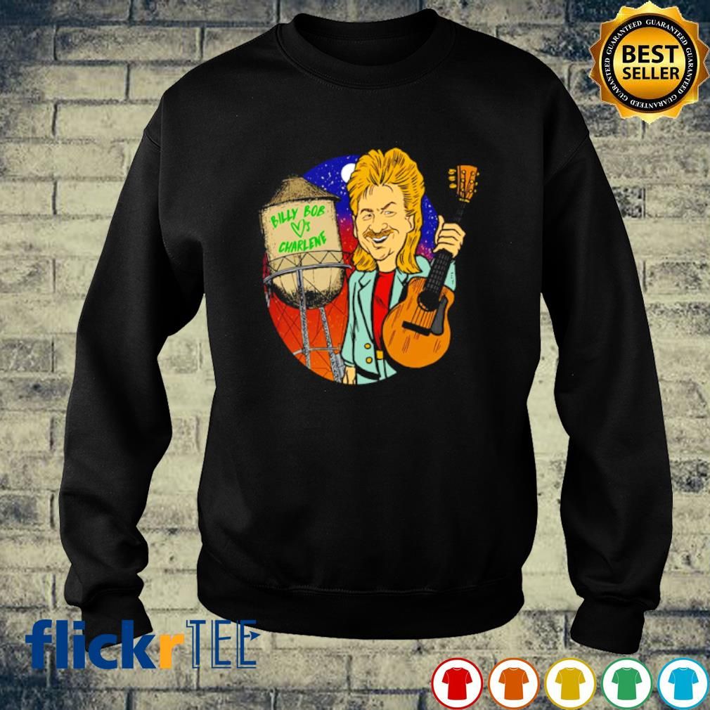 Joe Diffie Billy Bob loves Charlene s sweater