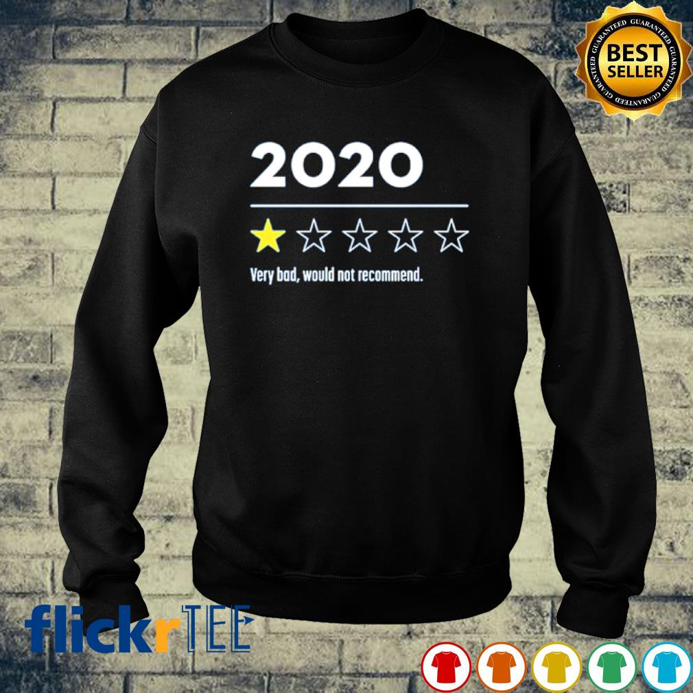 2020 very bad would not recommend s sweater