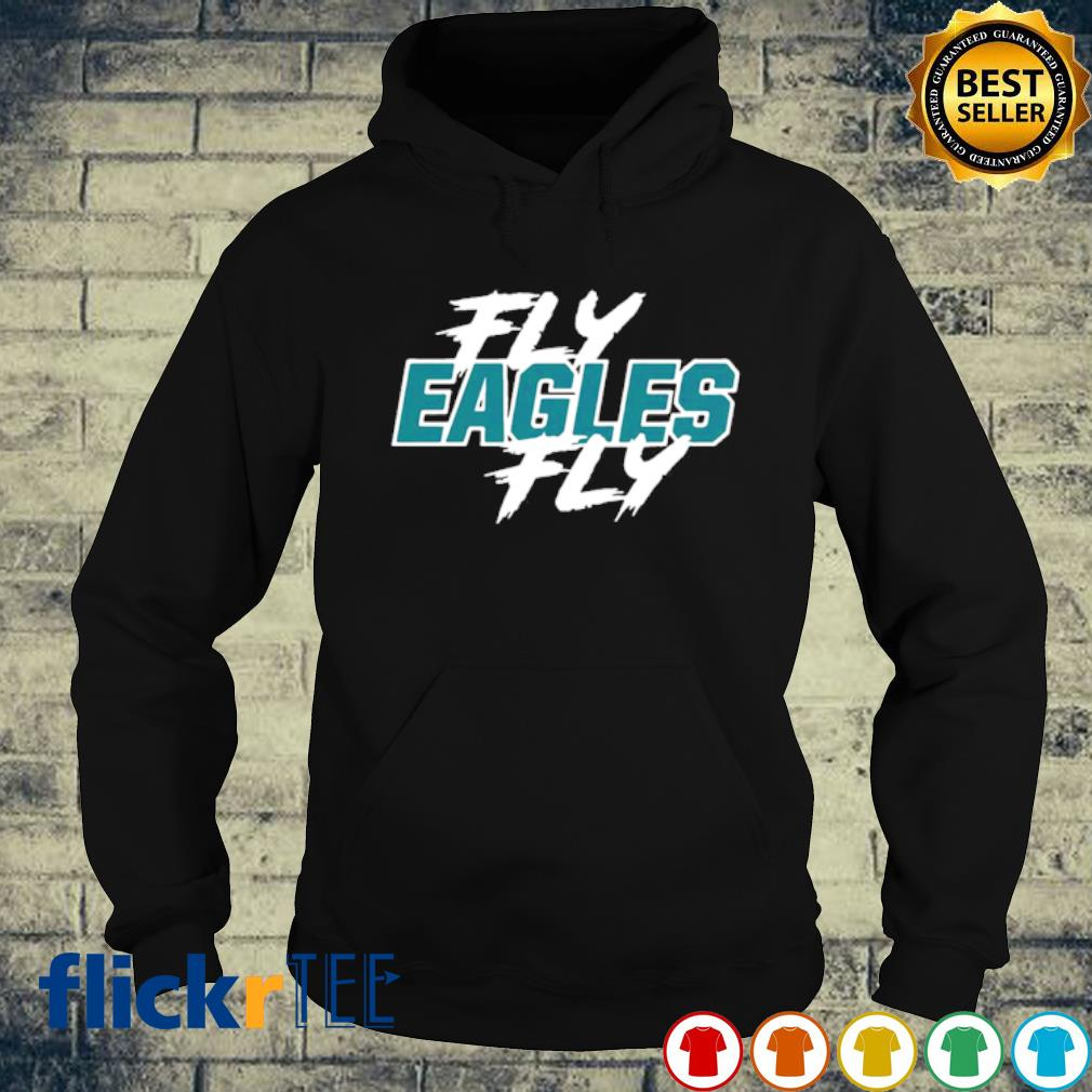 Fly Eagles Fly s hoodie