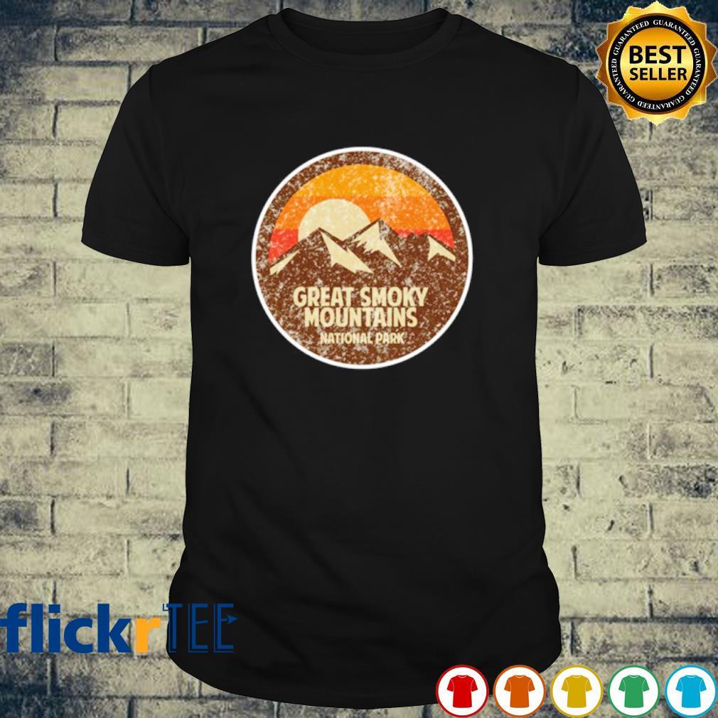Great Smoky Mountains National Park Shirt