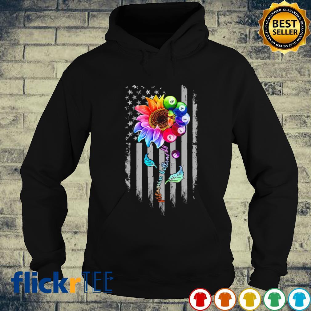 Sunflower Billiard vitamin billiards s hoodie
