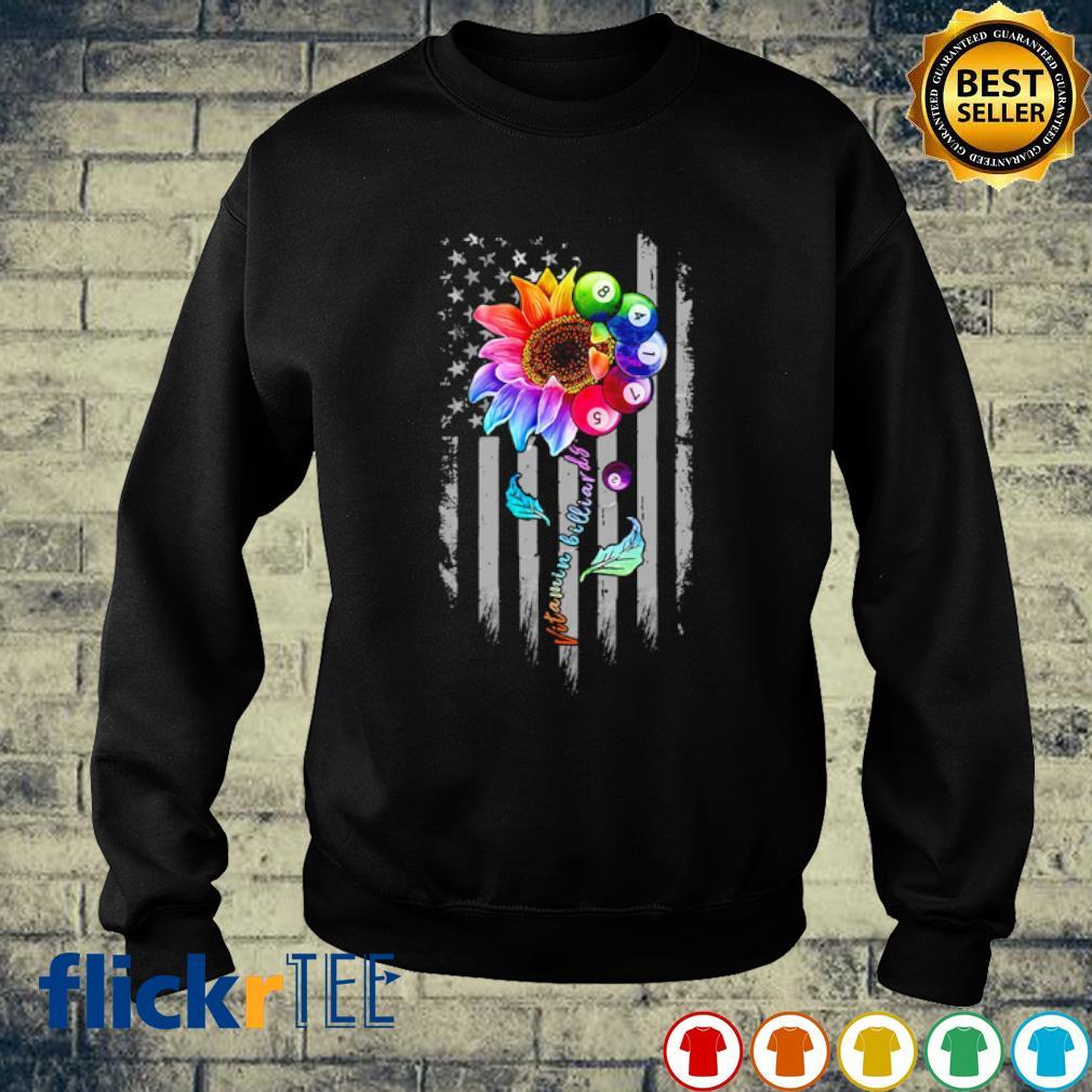 Sunflower Billiard vitamin billiards s sweater
