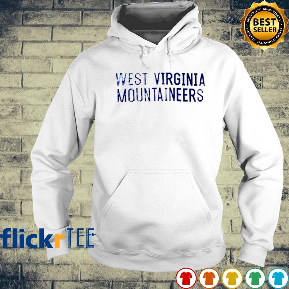 West virginia mountaineers s hoodie