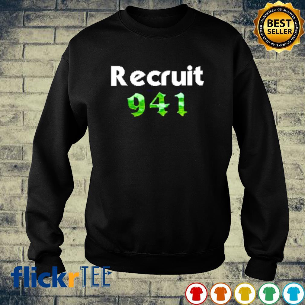 WolverinesWire Michigan football recruit 941 s sweater