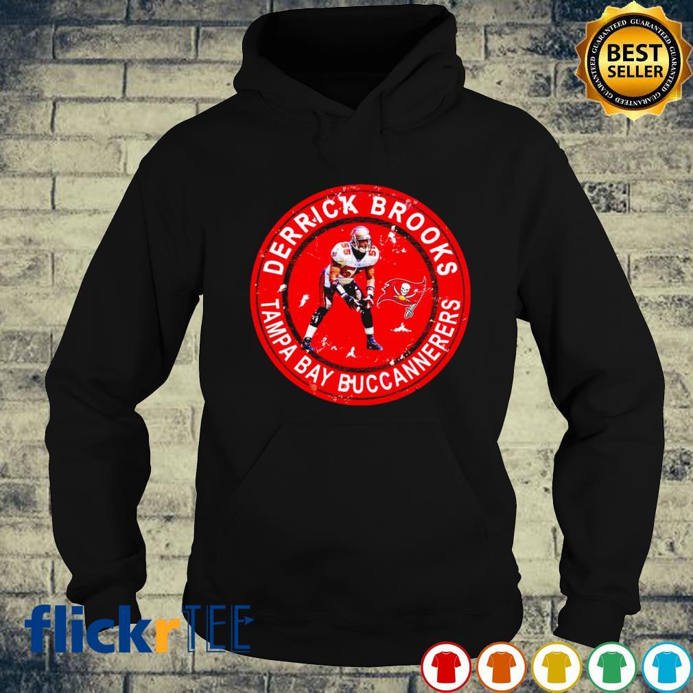 Tampa Bay Buccaneers Derrick Brooks s hoodie